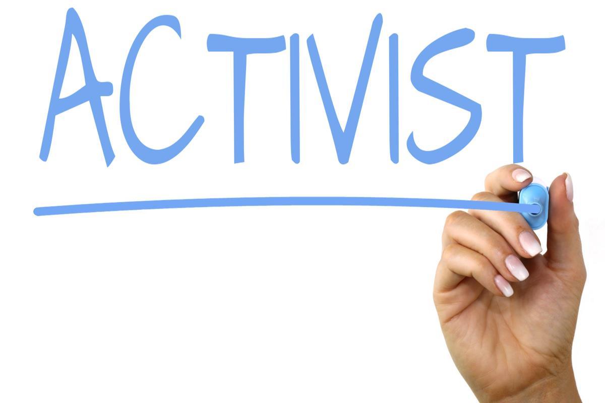 activistische belegger