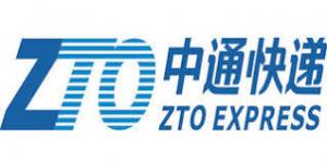 ZTO Express Cayman